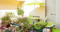 tourisme Prunet et Belpuig Chambre et table d'hôte Le Papillon Ceret Appartements et Seminaires