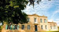 gite Cartelègue Chateau Rousselle
