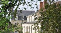 tourisme Berrie Manoir de Boisairault