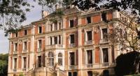 tourisme Saint Laurent du Mottay Palais Briau