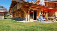 gite Chamonix Mont Blanc Chalet d'en Haut
