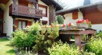 gite Chamonix Mont Blanc Résidence Le Plan des Reines