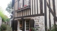 gite Marais Vernier Studio de la Ferme de l'Eglise - Saint Jean