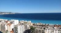 gite Cannes Appartement La Vista Del Mare
