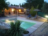 Location de vacances Aumelas Location de Vacances Villa Pergola