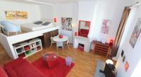 gite Marseille 2e Arrondissement Appartement Romain et Pascal