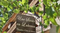 Gîte Lacoste Gîte Une Sieste en Luberon