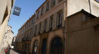 gite Metz Meublé Tourisme à Metz