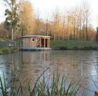 gite Saint Gatien des Bois Aquagite