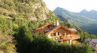 Location de vacances Aiguilles Location de Vacances Residence de l'Orceyrette