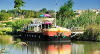 Location de vacances Languedoc Roussillon Location de Vacances A La Péniche Durandal