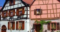 tourisme Scherwiller Gîte Meyer-Liss