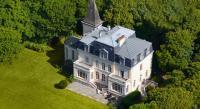 gite Belle et Houllefort Château de la Marine