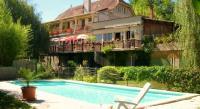Location de vacances Montfaucon Location de Vacances La Bonne Auberge