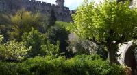 gite Carcassonne Pelletier du Claux