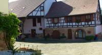 Gîte Ergersheim Gîte Ferme Martzloff