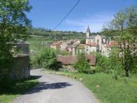 Gîte Saint Izaire Gîte Domaine d'Alcapiès