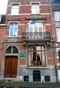 Gîte Tourcoing Gîte Abri du Passant