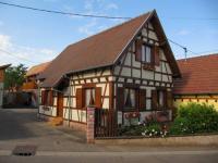 Location de vacances Meistratzheim gite Clémentine