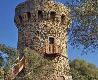 Location de vacances Serra di Ferro Location de Vacances Tour Génoise Micalona