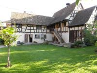 Location de vacances Schwenheim Location de Vacances La Ferme de Marie