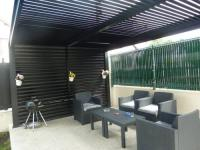 Location de vacances Bouqueval Location de Vacances Coquet Appartement