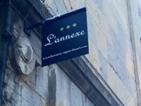 tourisme Besançon L'Annexe du 8