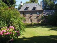 tourisme Saint Aubin sur Mer La Maison De Lalette