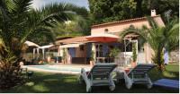 gite Cannes Villa Bellebo