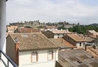 tourisme Carcassonne Appartement Le Saint Paul - Les Balcons de la Cité