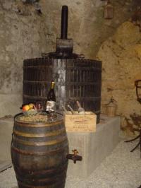 Gîte Saint Bauzile Gîte Le Pressoir de Pépé Emilien
