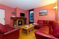 gite Chamonix Mont Blanc Appartement Président