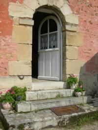 gite Auvers sur Oise La Ferme Rose