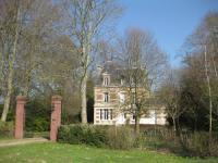 tourisme Mézidon Canon Château de Launay