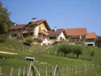 Location de vacances Apremont Location de Vacances Ferme Auberge du Bessard