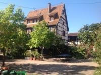 Gîte Saint Pierre Bois Gites la Cour Zaepffel