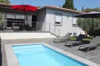 gite Avignon Villa Lilou