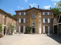 tourisme Tarare Manoir Tourieux