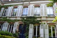Gîte Souligny Gîte L'Embellie