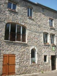 Location de vacances Vissec Location de Vacances Les Capitelles du Caylar