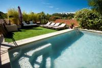 Location de vacances Saint Aunès Location de Vacances Les Terrasses de Castelnau