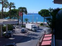 gite Cannes 1 Bedroom Croisette-Martinez