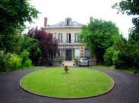 tourisme Neuilly en Thelle La Cantilienne