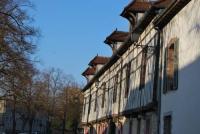 Location de vacances Moussey Gîte L'Arquebuse