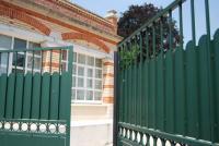 Location de vacances Moussey Gîte La Tour Boileau