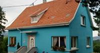 Gîte Thanvillé Gîte La Maison Bleue