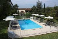 tourisme Saint Vallier de Thiey Villa Manon