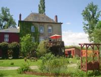 tourisme Forcé La Chaussee d'Olivet en Mayenne
