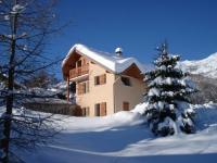 Location de vacances Les Chavannes en Maurienne Location de Vacances Le Maurillon