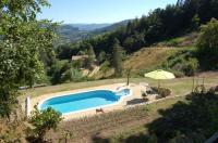 Location de vacances Saint Barthélemy le Meil Gite Rural Escoussenas